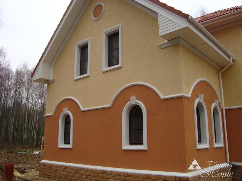 Арки в Чехове
