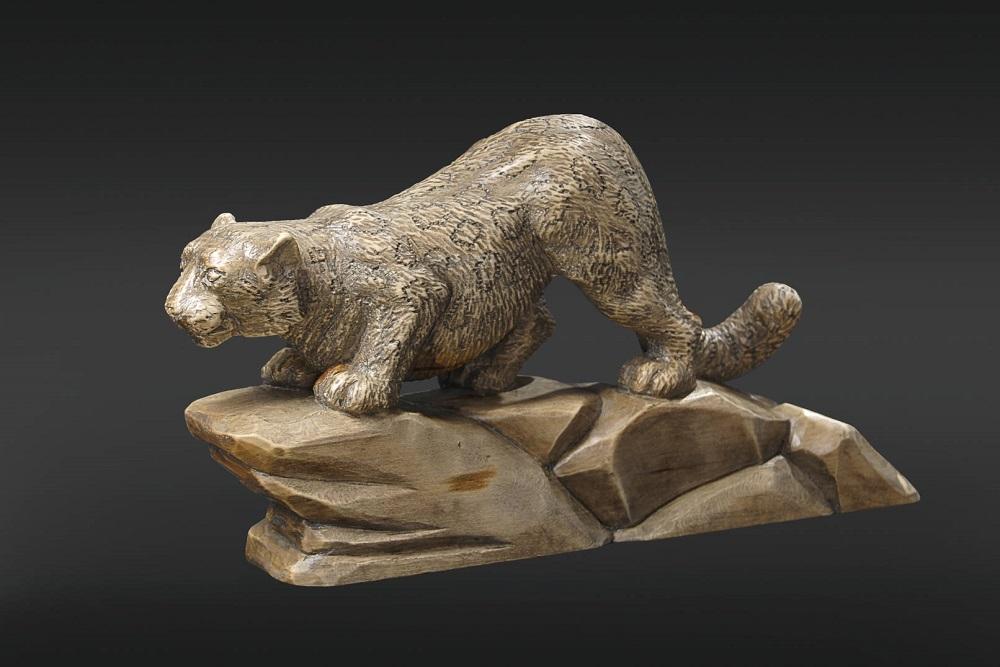 Картинки животных скульптур